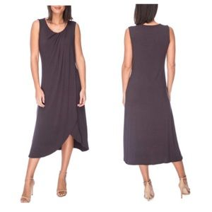 Collection By Bobeau Tunic Dress S