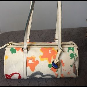 Dooney & Bourke Barrel Bag
