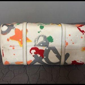 Dooney & Bourke Bags - Dooney & Bourke Barrel Bag