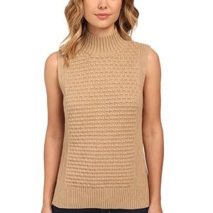 Vince Camuto Sweaters - Vince Camuto Sleeveless Knit Sweater, Size Small