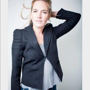 Smythe Jackets & Blazers - Smythe Blazer Duchess Jacket Size 10