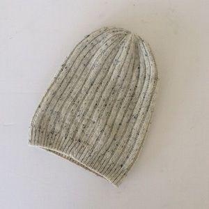 Zara Knit Beanie Hat