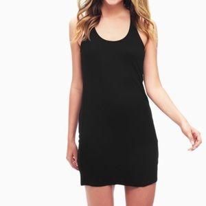Splendid Dresses & Skirts - Black Splendid Racerback Dress