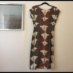 Vintage Mr. McIver Wiggle Dress
