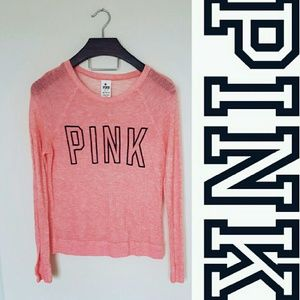 PINK Victoria's Secret Sweaters - PINK sweater! XS