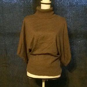 acrobat Sweaters - Cashmere blend turtleneck