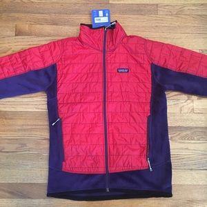Patagonia Other - Patagonia nano puff hybrid Jacket - Retails $269