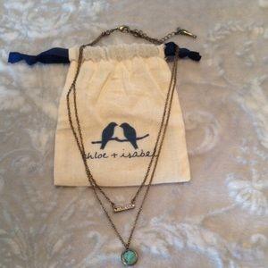 Chloe + Isabel Jewelry - Chloe + Isabel Interchangeable Necklace