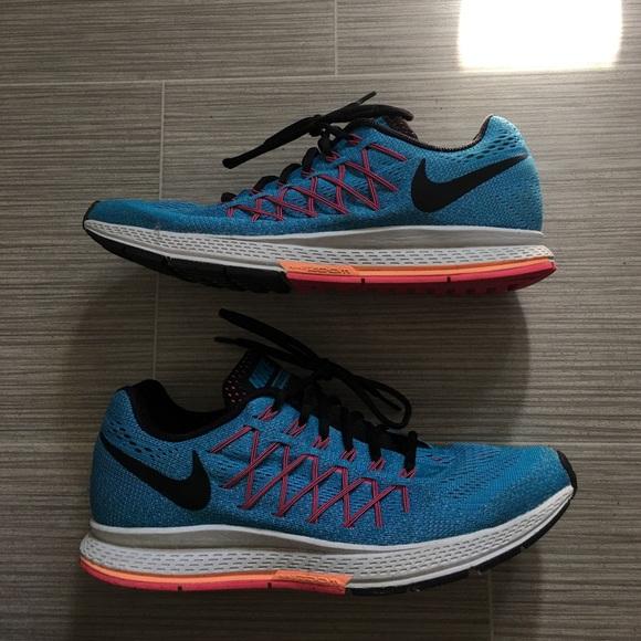 Nike zoom Pegasus 32 size 10