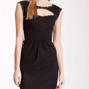 Rebecca Taylor Dresses & Skirts - Rebecca Taylor Studded Dress