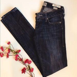 Mavi Denim - Mavi Serena Skinny Jeans
