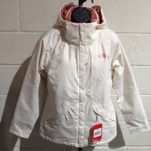 a243c0d2e015 The North Face Women s Inlux Insulated Jacket