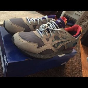 Asics Other - HOLD For@Tonegak Gore-Tex asics collab with Bodega