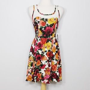 PacSun Dresses & Skirts - ❗️FINAL PRICE❗️ Pacsun Floral and Lace Dress