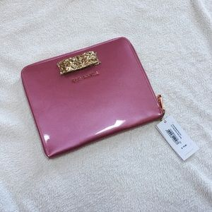 NWT Ted Baker Tablet Case