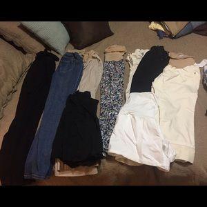 Pants - Maternity pants, shorts, leggings
