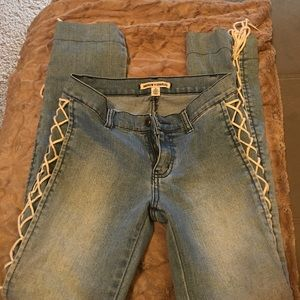 andrew charles Denim - Andrew Charles jeans size2 flash sale