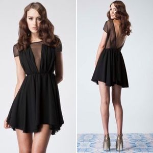 Keepsake Dresses & Skirts - Keepsake After Dark Dress