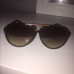 Gucci Accessories - Authentic Gucci sunglasses