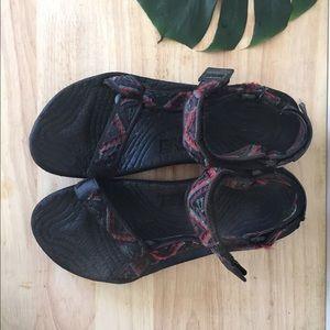 Teva Other - TEVA 🦎 Terradactyl sport sandal unisex prismatic