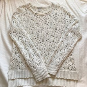 Beautiful soft Forever 21 sweater