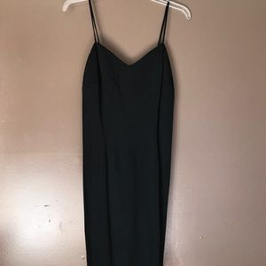 Classic Woman Dresses & Skirts - Black dress