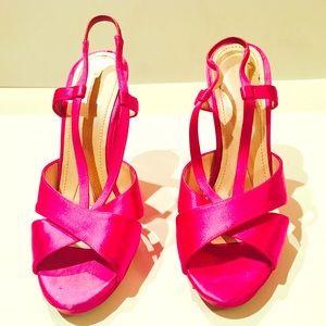 Jil Sander Shoes - Jil Sander High Heel Sandals