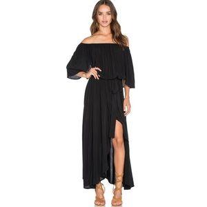 Novella Royale Dresses & Skirts - Novella Royale Black Beth Dress