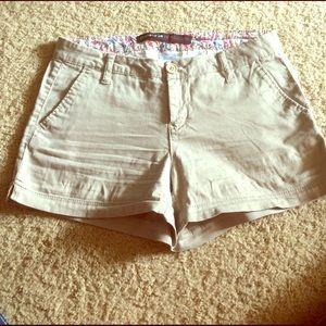 Freestyle Pants - Freestyle revolution kakhi shorts