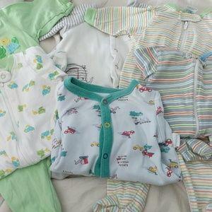 Gerber Other - Newborn clothes