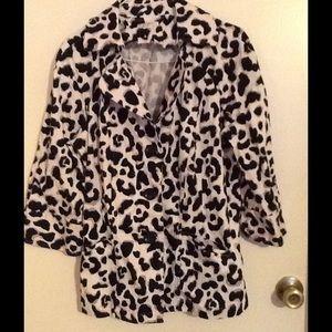 Cato Jackets & Blazers - 3/4 Sleeve Blazer/Jacket
