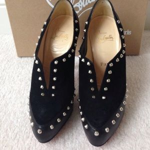 Christian Louboutin Shoes - 100 percent authentic Christian Louboutin Heels