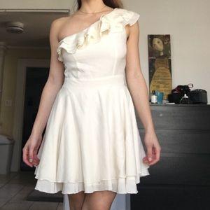 Bebe Prom dress