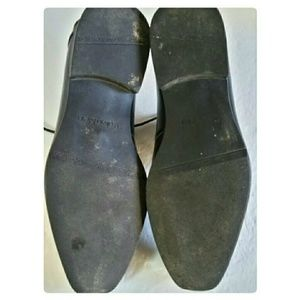 Calvin Klein Shoes - Calvin Klein Brent Black Oxford for Weddings 7.5M