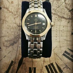 Omega Other - Omega Seamaster - Automatic Chronometer