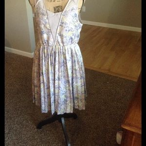 LC Lauren Conrad Dress size 14