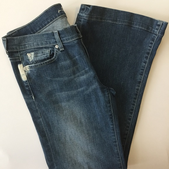 Women's Jeans On Sale at Seven7 Jeans. | Shop LA's most affordably priced premium denim brand.