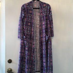 LuLaRoe Sweaters - Spring Sarah! Lularoe brand new never worn!! 🌻🌸