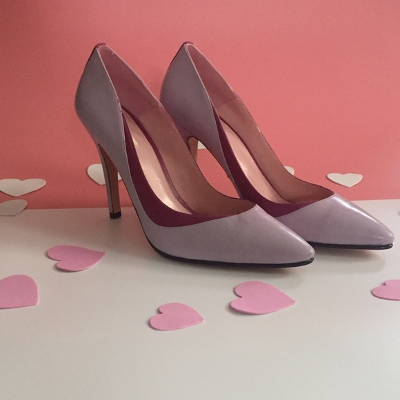 Shoes - We all love PINK SHOES
