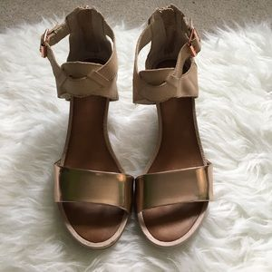Seychelles Shoes - Seychelles Leather Size 7