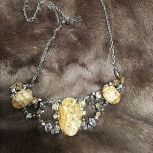 Alexis Bittar Jewelry - Alexis bittar necklace
