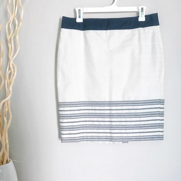 Ann Taylor Dresses & Skirts - Ann Taylor Linen Skirt