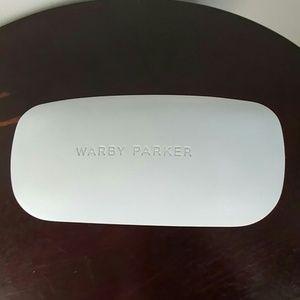 Warby Parker Accessories - 🔥WARBY PARKER 🔥DESIGNER EYEWEAR CASE