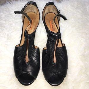 Miz Mooz Shoes - Miz Mooz Leather Size 7