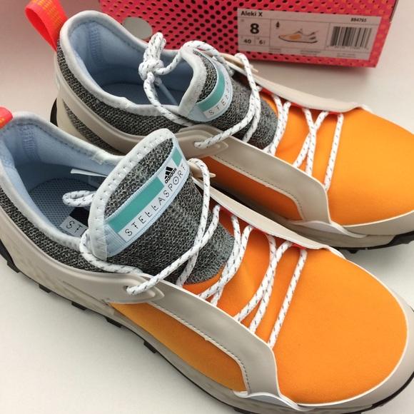 Le Adidas X Stella Aleki Mai Indossato Scarpe Poshmark