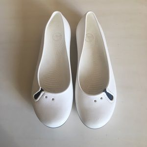 CROCS Shoes - Crocs flats