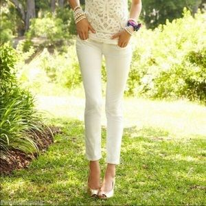NEW!  Lilly Pulitzer Jeans