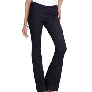 Black Orchid Denim - New!!! Black Orchid dark bell bottom jeans, rare!