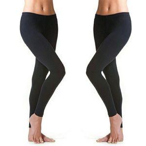 Fashionomics Pants - ⚡️SALE 2 Pair Tights Black & Blue