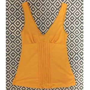 Mango Tops - Mango • Blouse • Yellow